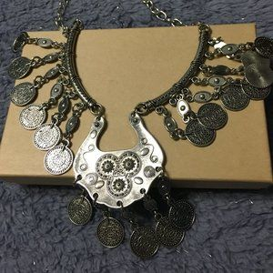 *3 for $10* Paparazzi Statement Necklace Set
